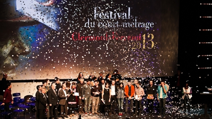 Clermont Ferrand Palmares Lady and the tooth award