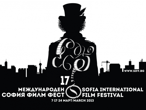 "Lady and the tooth will be part of the ""BRITISH SHORTS: WEIRD AND WONDERFUL"" screening at the 17th Sofia International Film Festival. Mewlab"