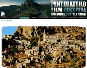 Pentedattilo film festival kim noce shaun clark mewlab