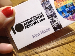 kim noce jury member at LIAf 10 2013 winners
