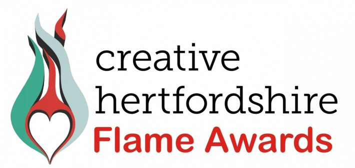 Creative Hertfordshire Flame Awards