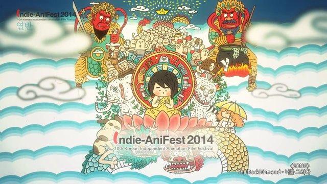 indie anifest