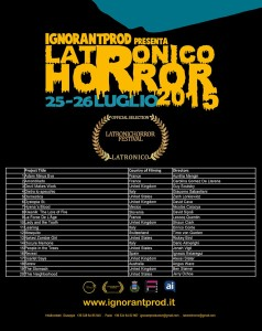 latronic film festival