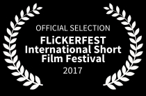 laurels-official-selection-flickerfest-international-short-film-festival-2017-white-on-black